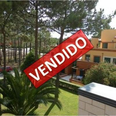 Apartamento T1K no Aldeamento Mira Villas
