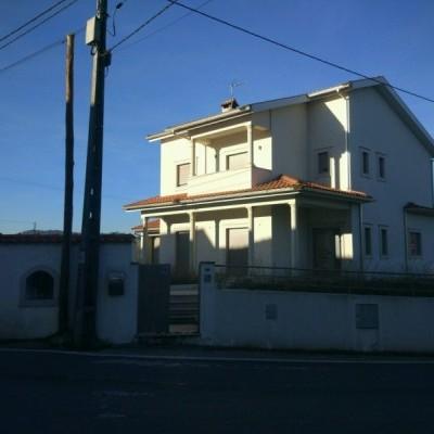 Imóvel do Banco - Moradia T4 nas Fontainhas - Lousã