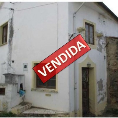 Imóvel do Banco - Moradia T0 em Lamas - Miranda do Corvo