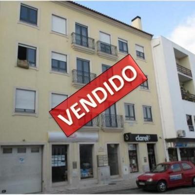 Imóvel do Banco - Apartamento T2 c/ Terraço de 44m2 em Cantanhede