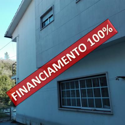 Imóvel do Banco - Moradia T4 + Sótão ao pé Fucoli