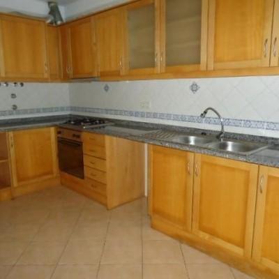 Imóvel do Banco - Apartamento T3 em Aveleira - Penacova