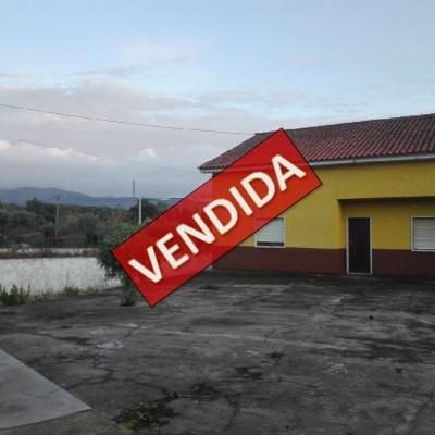 Moradia Isolada T6 com 2.300 m2 de Terreno