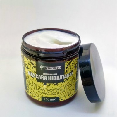 Máscara Hidratante 250ml