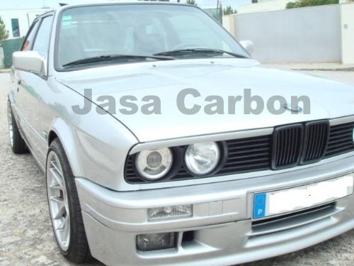 BMW E30 PESTANAS - FRONT