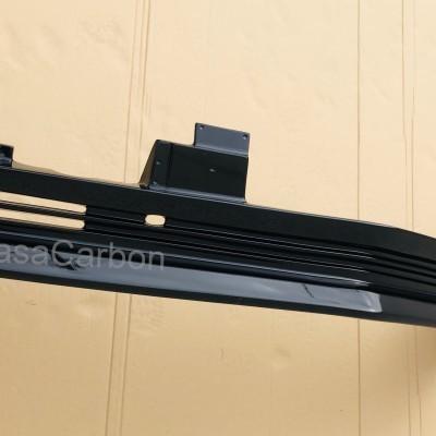 BMW E28 Front Lip Zender - Fibra de Vidro