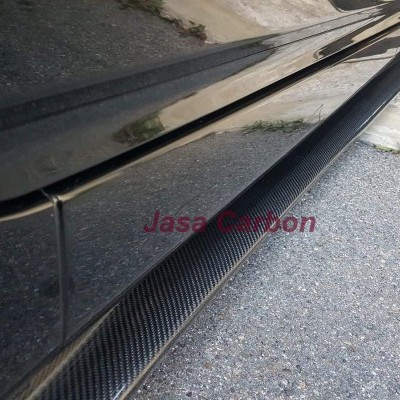 S2000  SIDE SKIRTS Carbon Fiber