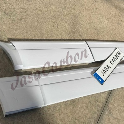 BMW E30 M Technic DOOR PODS tech mtech 2