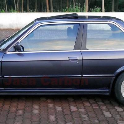 BMW E30 Emabaladeiras MTECH1 323IX