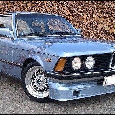 BMW e21 Front Lip ALPINA