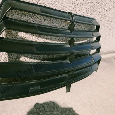 BMW E21 LOUVER - Fiber Glass   Auto Plas