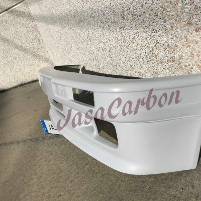 BMW E30 METCH 2 FRONT SPOILER