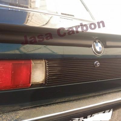 BMW E21 Rear Spoiler AIRVIT