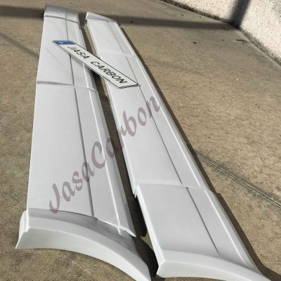 BMW E30 M TECHNIC 2 SIDESKIRTS - DOOR PODS tech
