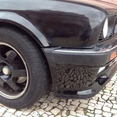 BMW E30 Para-choques frente e trás MTECH 1