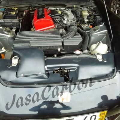 Admissão S2000 (JasaCarbon)