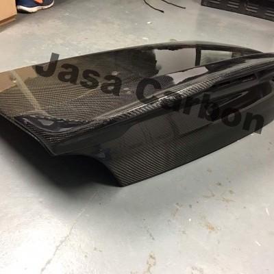 Spoiler Rear S2000 JDP Carbon Fiber