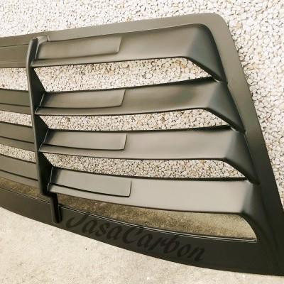 BMW E21 LOUVER - Alpina Fiber Glass