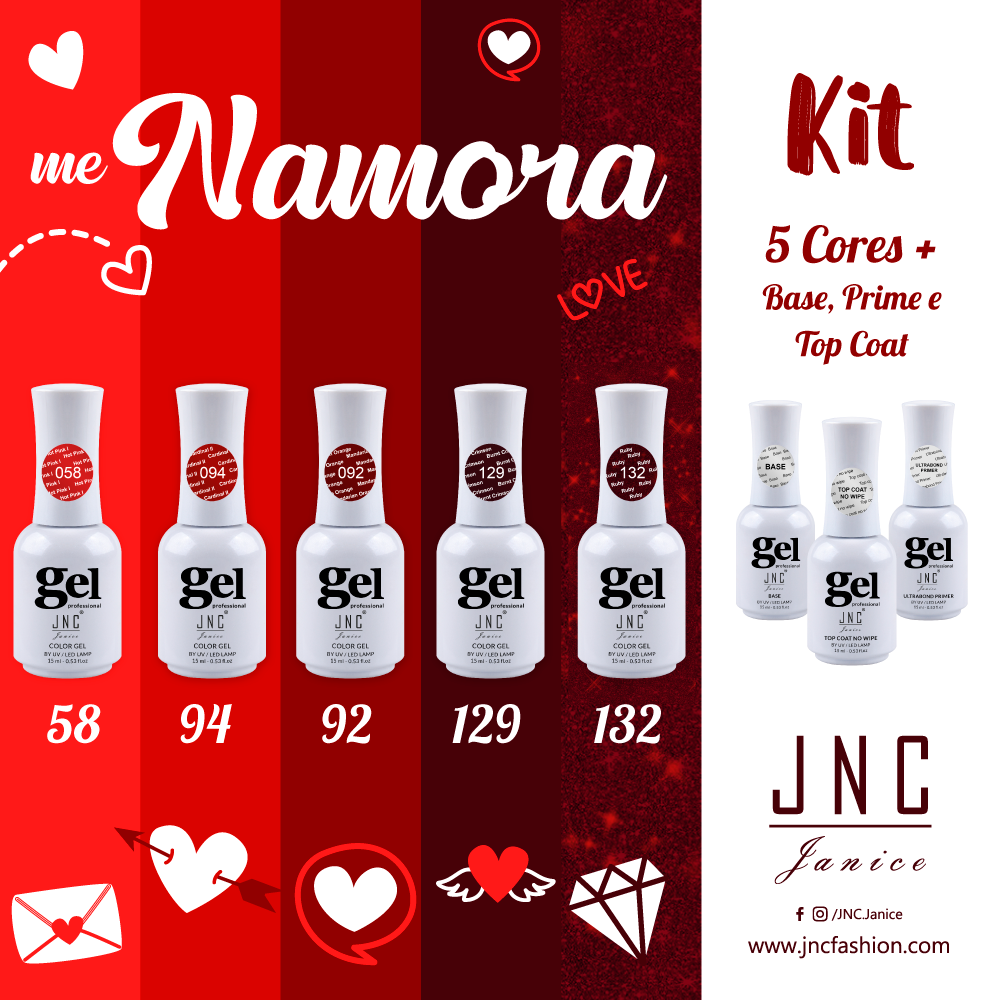 Kit Me Namora! | Ref.MeNamora