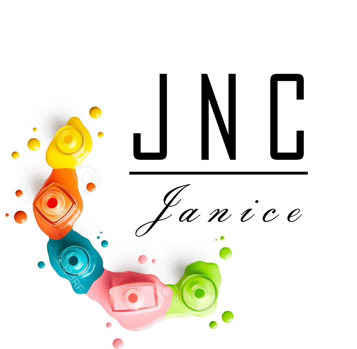 logo JNC Janice