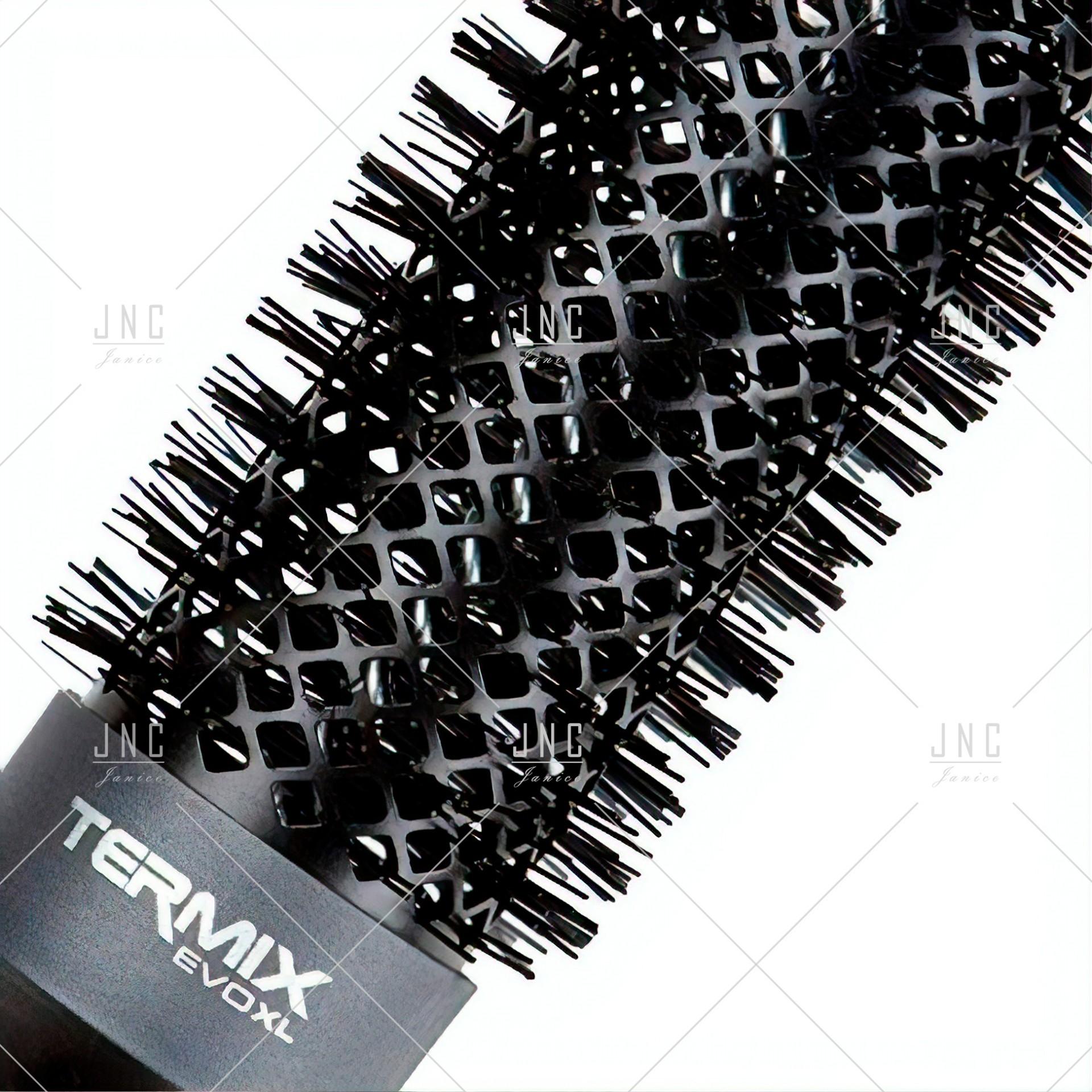 Pack Escovas Cabelo +3cm  XL  EVOXL - TERMIX | Ref. 242372