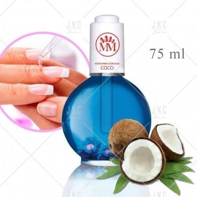 Óleo Hidratante para Cutículas - Coco | Ref.515571-1
