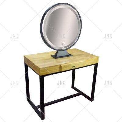 Mesa com Espelho dupla face e Iluminação LED | Ref.04125