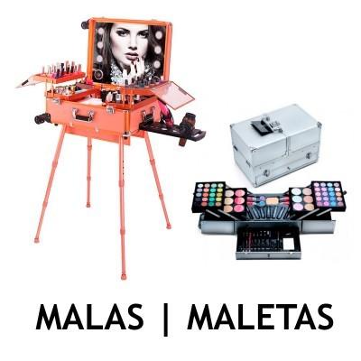 Malas & Maletas