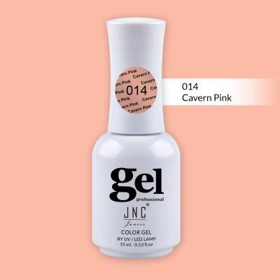 Verniz Gel 014 - Cavern Pink