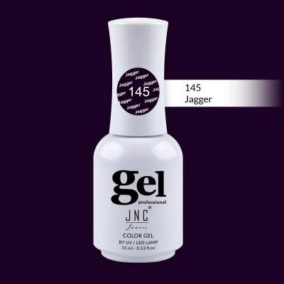 Verniz Gel 145 - Jagger