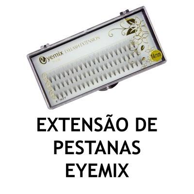 Extensão de Pestanas Eyemix