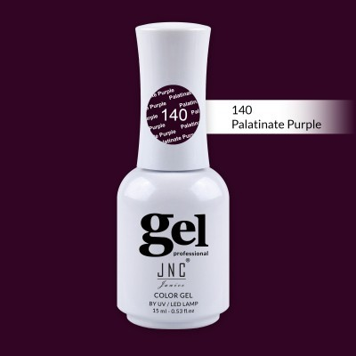 Verniz Gel 140 - Palatinate Purple
