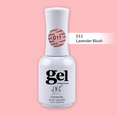 Verniz Gel 011 - Lavender Blush