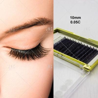 Extensão de Pestanas Eyemix | 0.05C - 10mm | Ref.861804