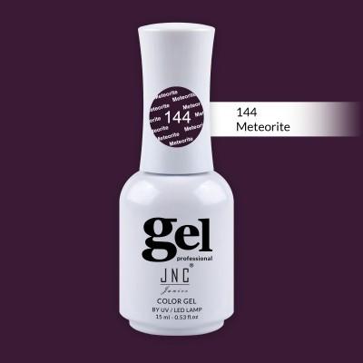 Verniz Gel 144 - Meteorite