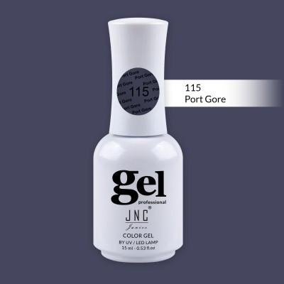 Verniz Gel 115 - Port Gore