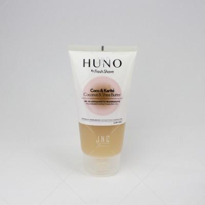 Gel de Barbear - Coconut & Shea Butter - Huno 150ml   Ref.490039