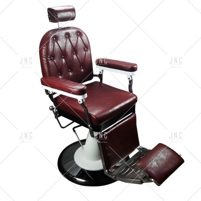 Cadeira de Barbeiro | Ref.SPB008