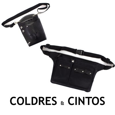 Coldres & Cintos C