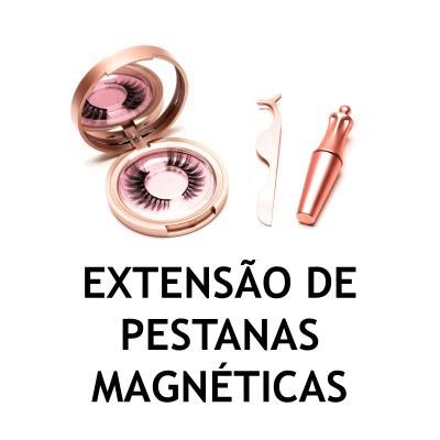 Extensão de Pestanas Magnéticas