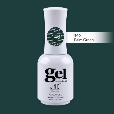 Verniz Gel 146 - Palm Green