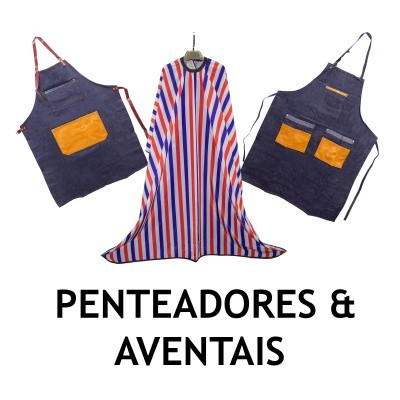 Penteadores & Aventais C