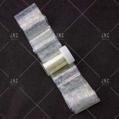 Foil Nail Art - Facetas | Ref.861336