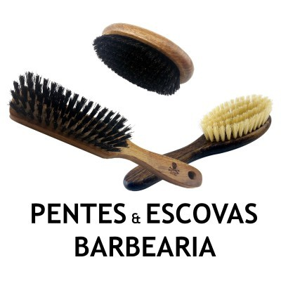 Pentes & Escovas Barbearia