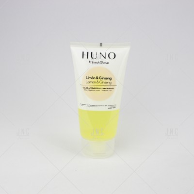 Gel de Barbear - Lemon & Ginseng - Huno 150ml   Ref.490015