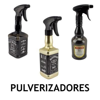 Pulverizadores B