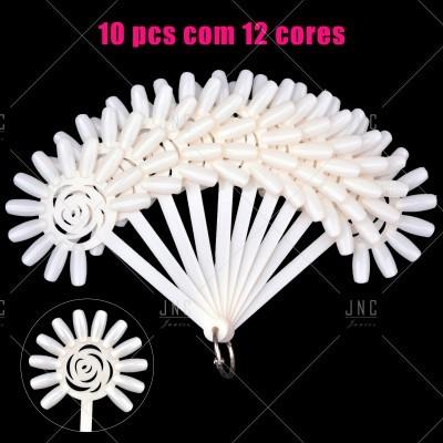 Expositor 10 PCS de 12 Cores | Ref.8861171