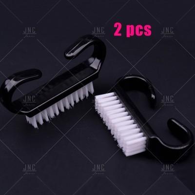 Escova para Unhas - 2 pcs | Ref.861011