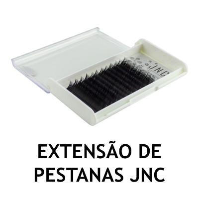 Extensão de Pestanas JNC