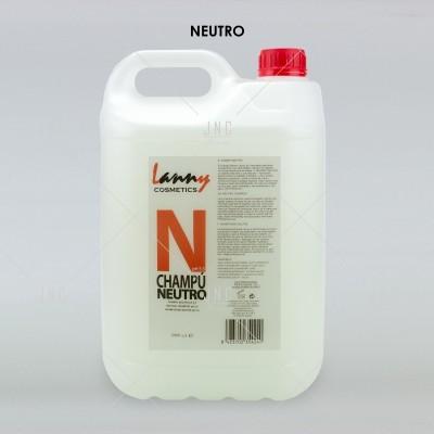 SHAMPOO NEUTRO 5L | REF.354240